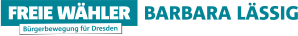 Barbara Lässig - Freie Wähler Logo